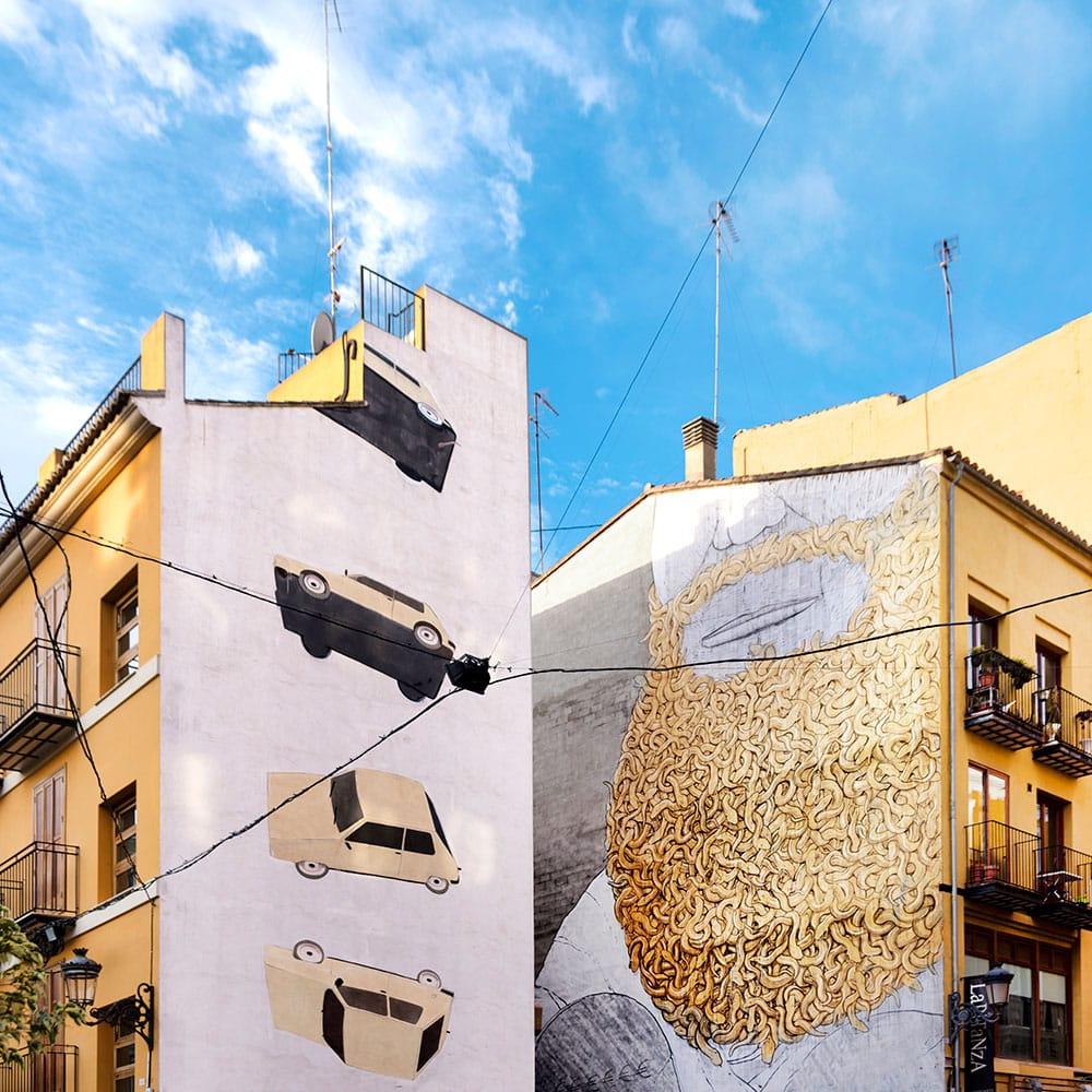 Que ver en Valencia 7