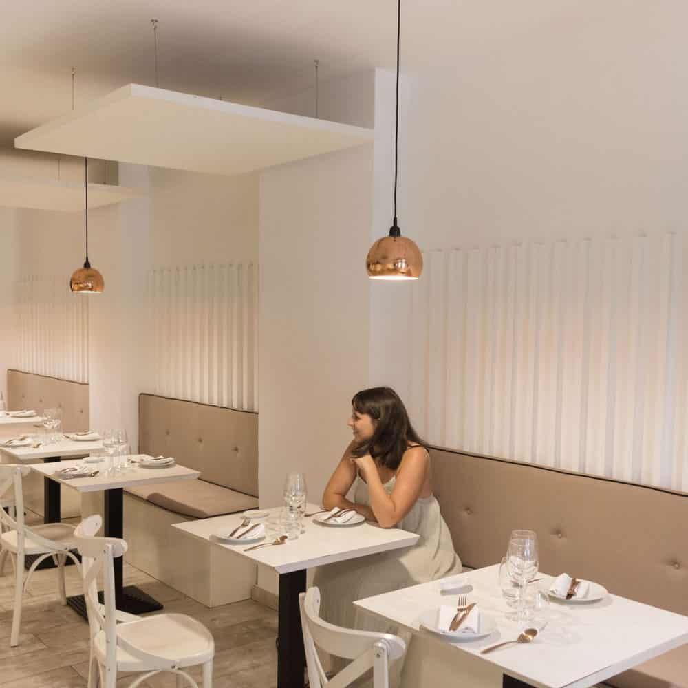 5 Restaurantes en Valencia con menú de mediodia por menos de 15€ 5