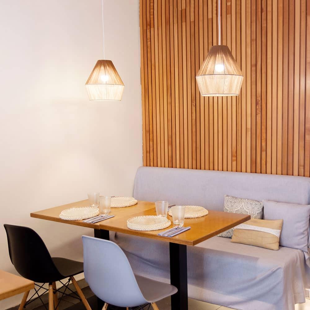 5 Restaurantes en Valencia con menú de mediodia por menos de 15€ 3