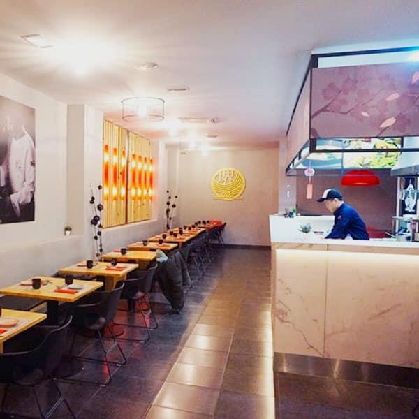 5 Restaurantes en Valencia con menú de mediodia por menos de 15€ 9