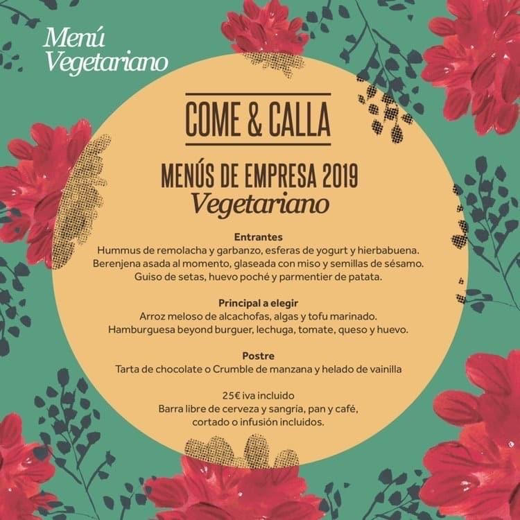 30 restaurantes con menú de Navidad en Valencia 15