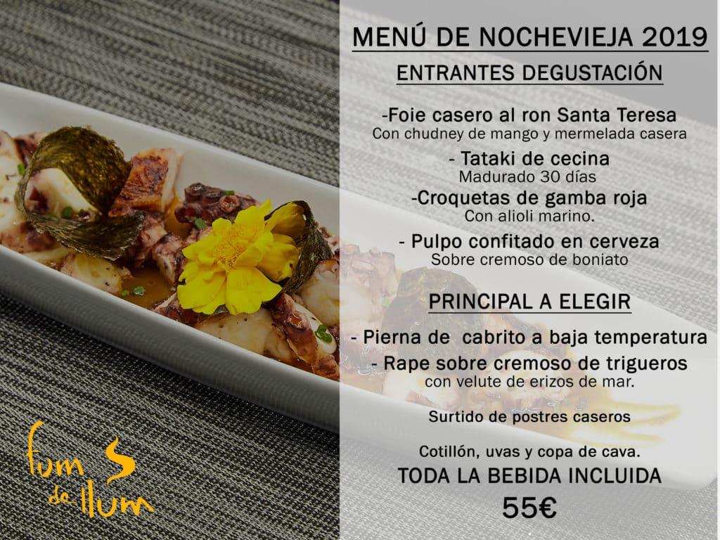 30 restaurantes con menú de Navidad en Valencia 12