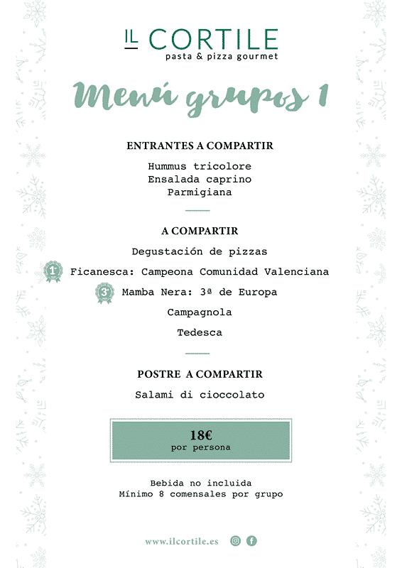 30 restaurantes con menú de Navidad en Valencia 58