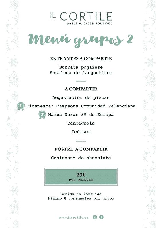 30 restaurantes con menú de Navidad en Valencia 59