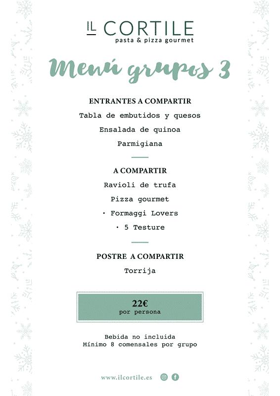 30 restaurantes con menú de Navidad en Valencia 60