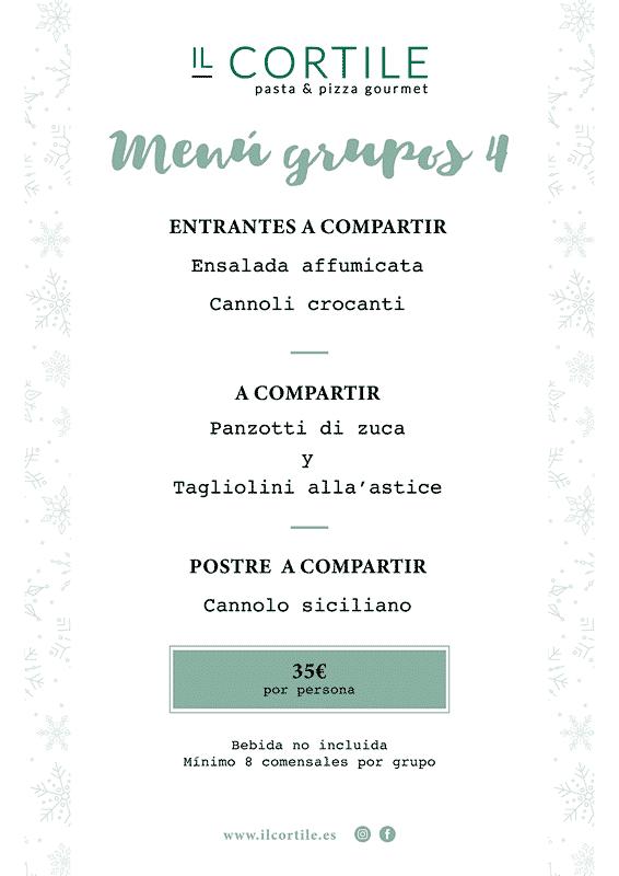 30 restaurantes con menú de Navidad en Valencia 61