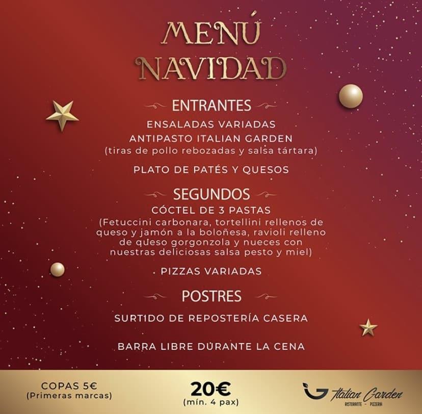 30 restaurantes con menú de Navidad en Valencia 42