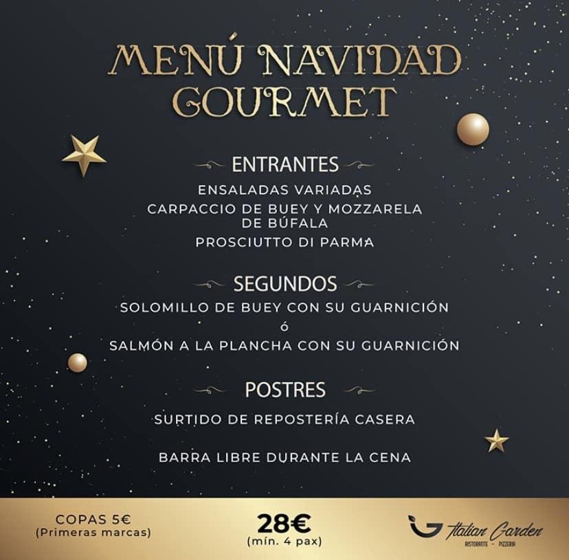 30 restaurantes con menú de Navidad en Valencia 43