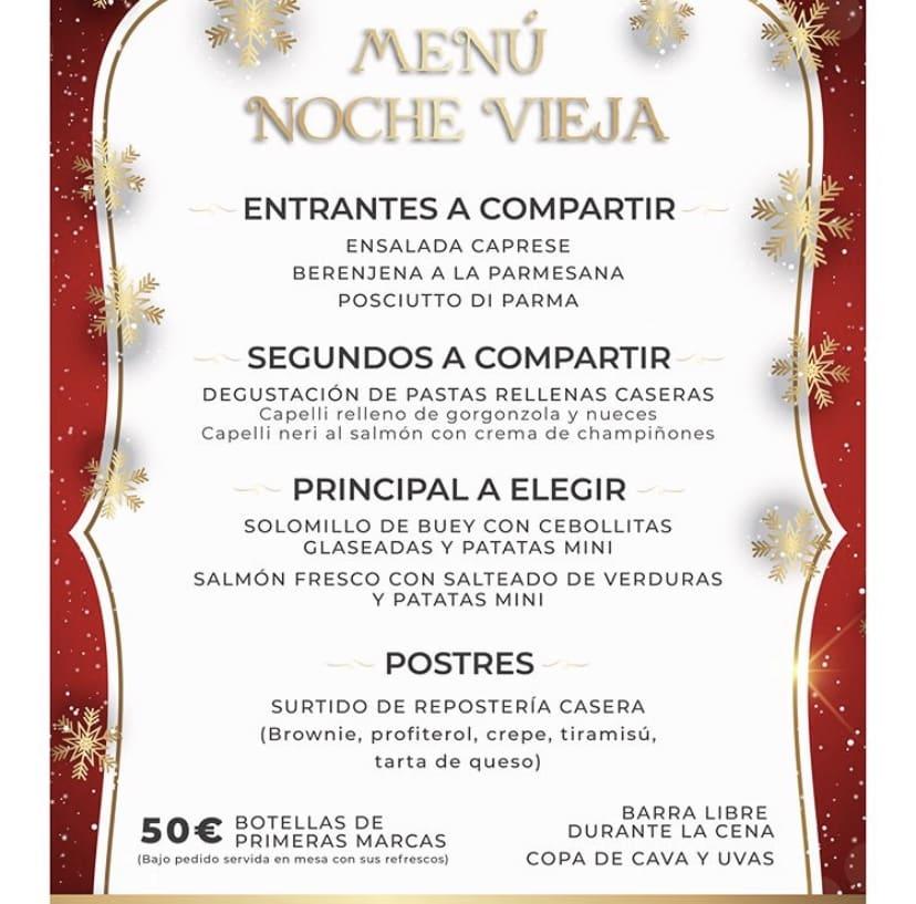 30 restaurantes con menú de Navidad en Valencia 44