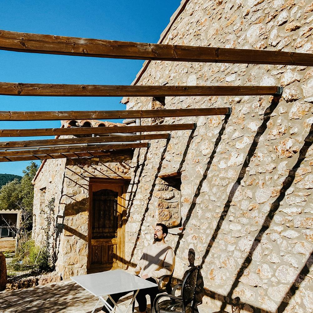 Escapada a uno de los pueblos más bonitos de España 13