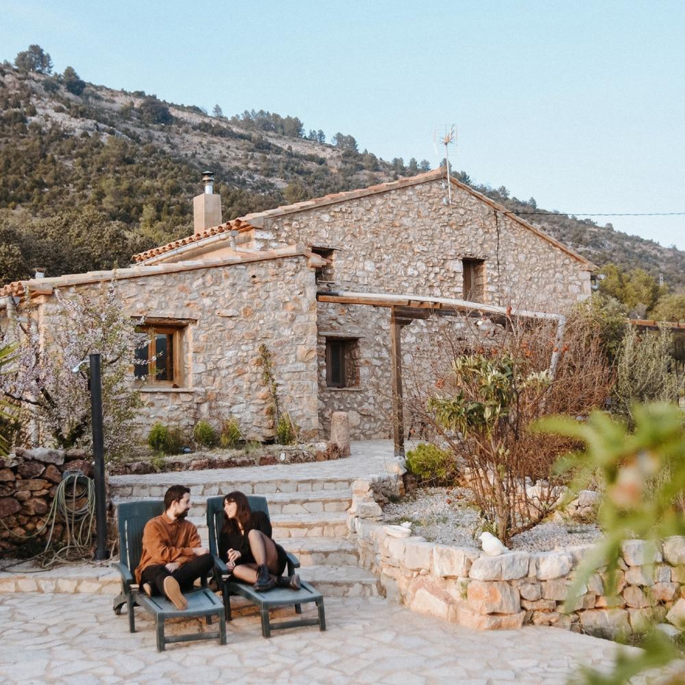 Escapada a uno de los pueblos más bonitos de España 14