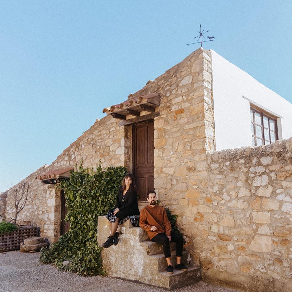 Escapada a uno de los pueblos más bonitos de España 2