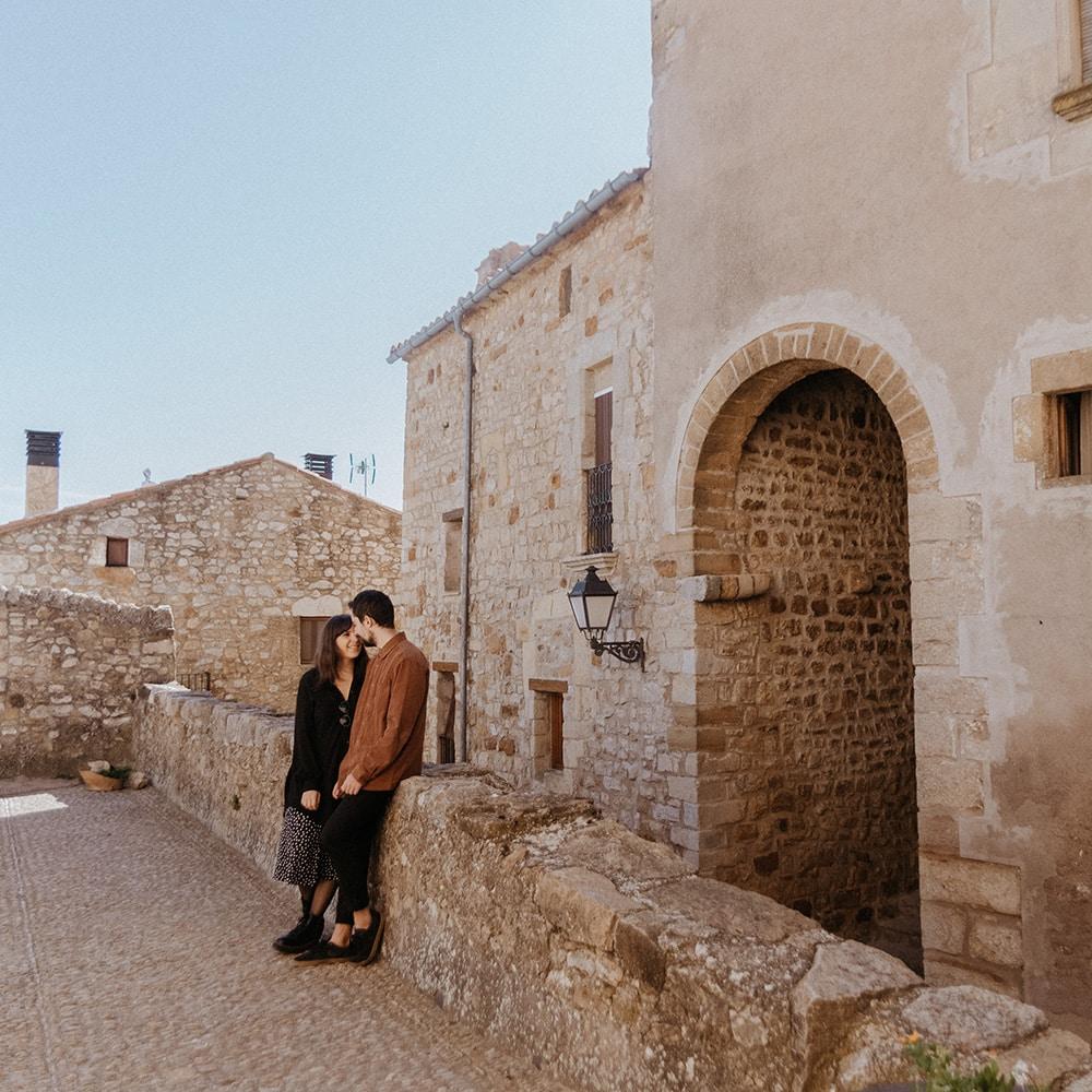 Escapada a uno de los pueblos más bonitos de España 3