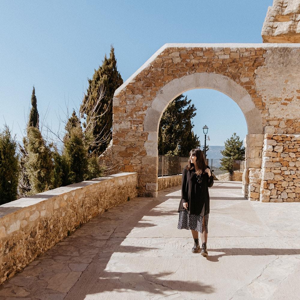 Escapada a uno de los pueblos más bonitos de España 4