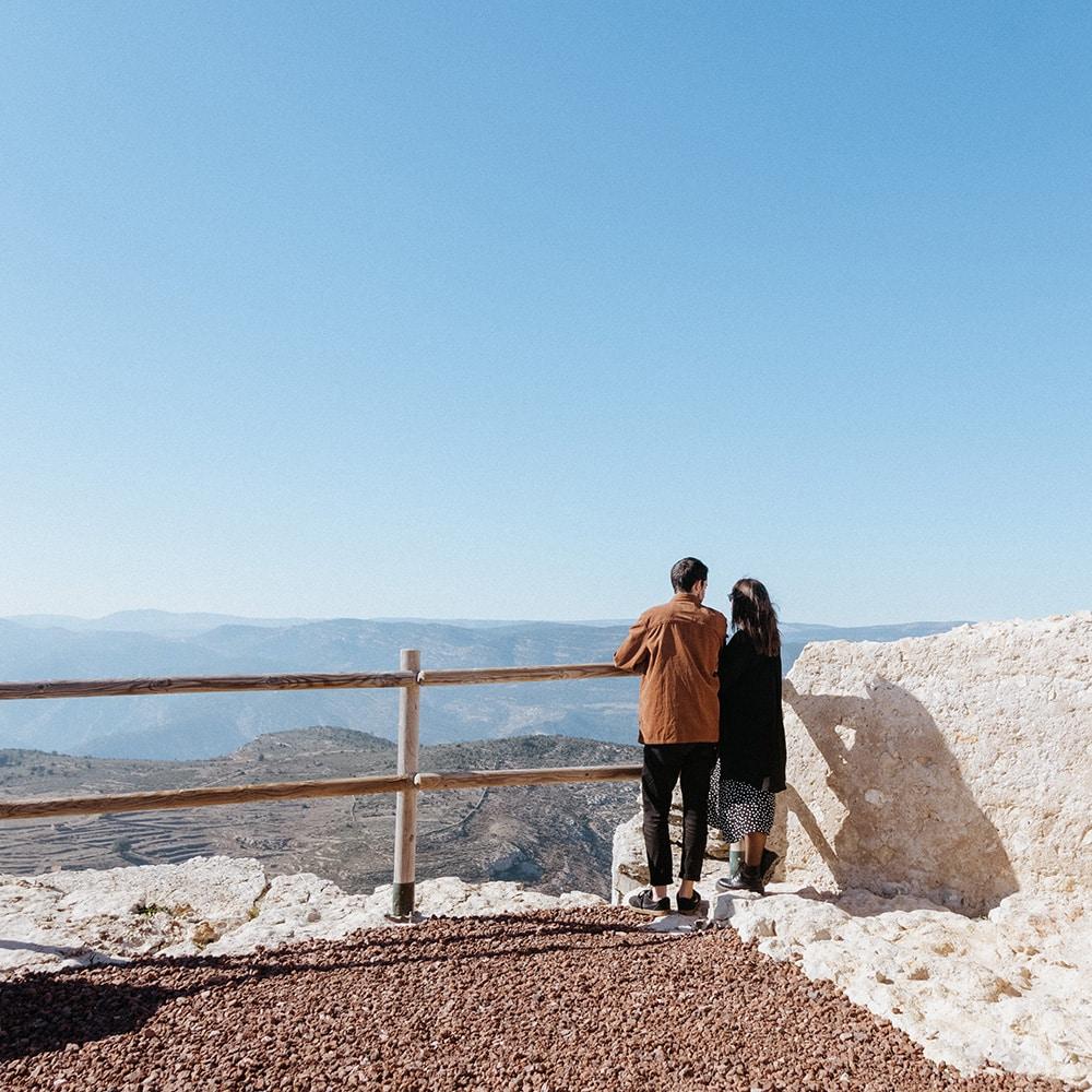 Escapada a uno de los pueblos más bonitos de España 6