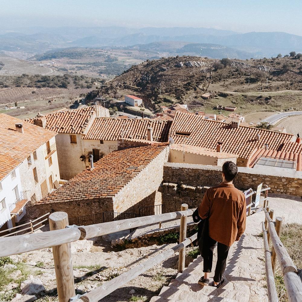 Escapada a uno de los pueblos más bonitos de España 5